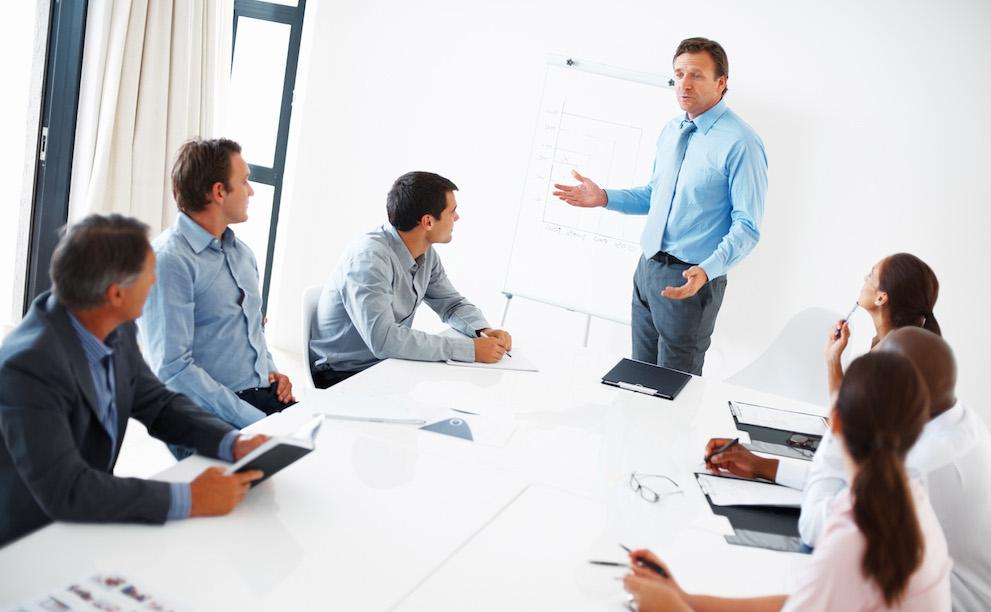 Thalentis - coaching